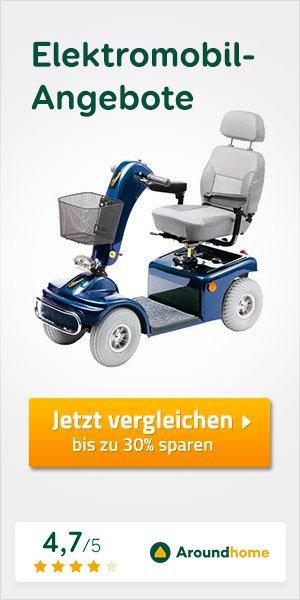 E-Scooter für Senioren kaufen